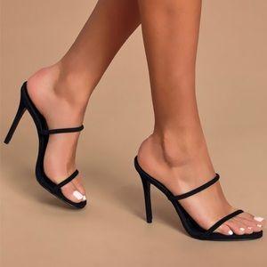 Steve Madden Mina Leather sandal BRAND NEW